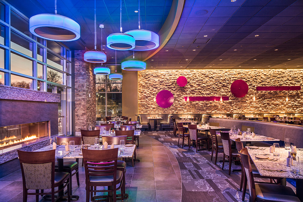 Ioc Cape Girardeau Restaurants Randy Burkett Lighting Design