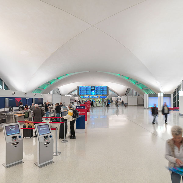 Lambert St. Louis Airport