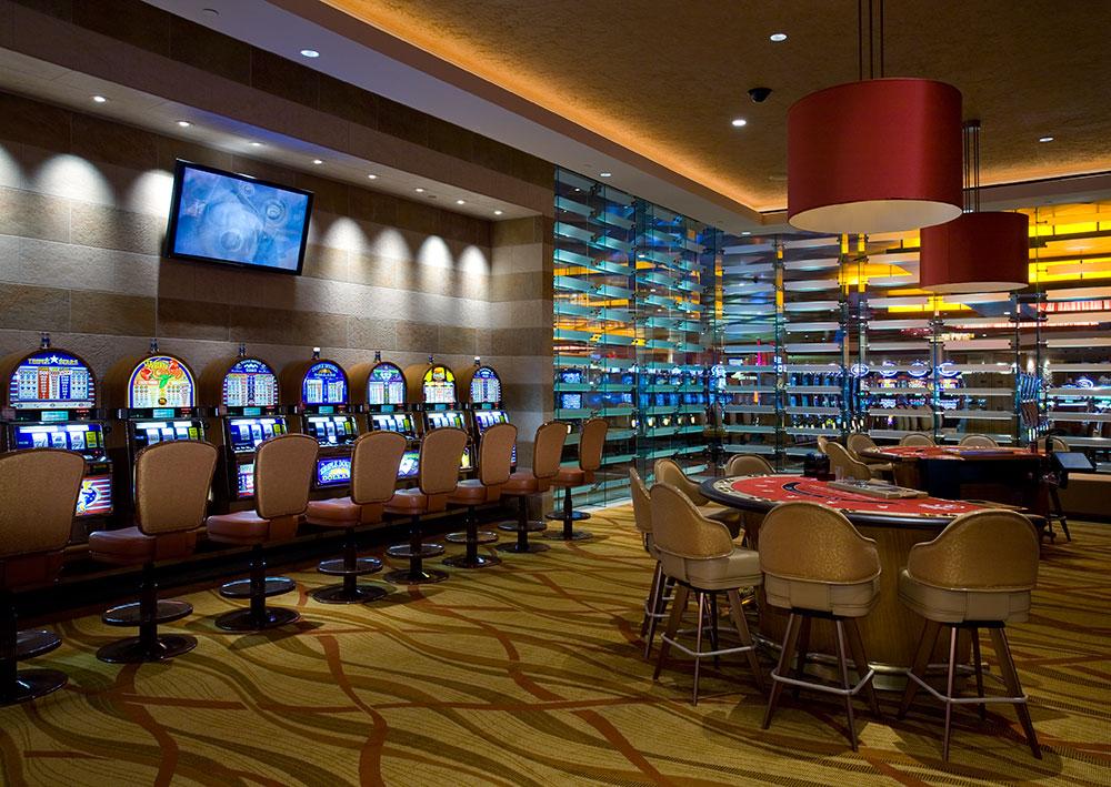 Lumiere Place Casino St Louis