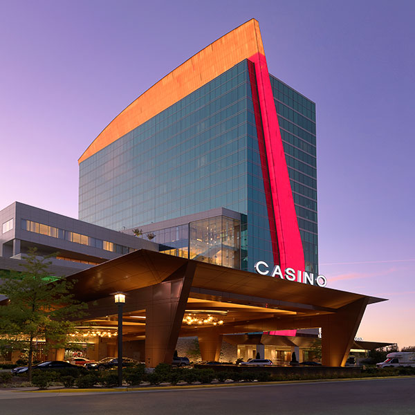 Lumiere Place – Casino