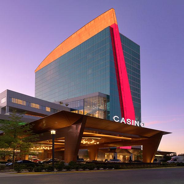 Lumiere Place – Casino