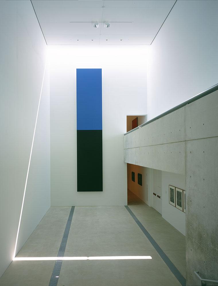 Pulitzer Foundation For The Arts Randy Burkett Lighting