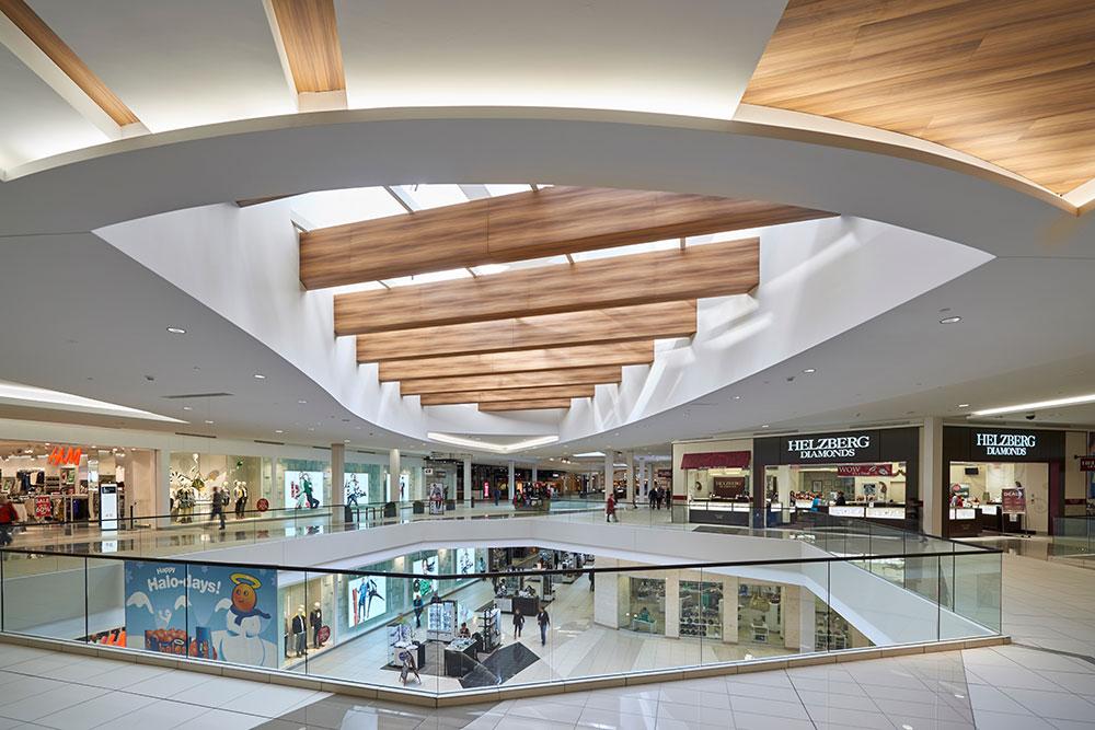 Southwest Plaza Randy Burkett Lighting Design